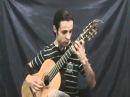 Toccata in E minor J S Bach IV Fuga by Gibran Araújo