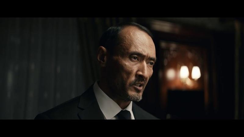 Экшн боевик Аға AGA Toraigyr Film премьера в мае 2021