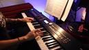 Pink Floyd - Shine on You Crazy Diamond   Vkgoeswild piano cover
