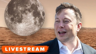 WATCH: Elon Musk at 2020 Mars Society Event - Livestream