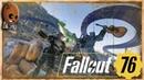 Fallout 76 Прохождение 18➤Висяк дом Отиса Пайка Ферма Коблтонов