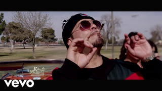 Baby Bash - Slap Tho ft. MC Magic & Marty Obey (Official Video)