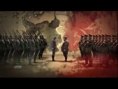 Let's go Międzymorze Establishing the mighty Intermarum with Poland HOI4