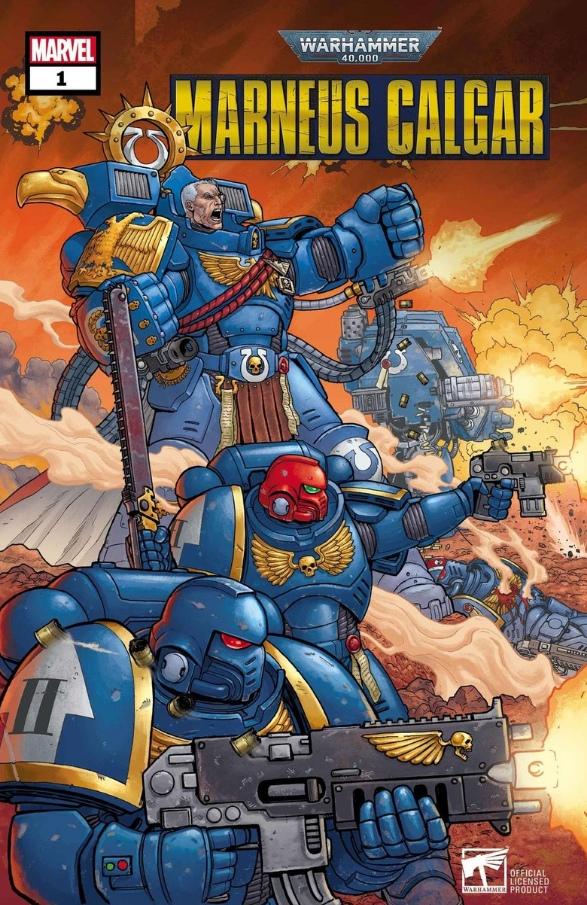 warhammer40
