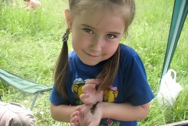 В Пермском крае родители Кати Четиной продолжают поиски спустя целых 10 лет посл...