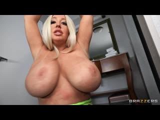 Stassi Rossi - Stassi Squirts In The Hotel [Big Ass, Solo, Masturbation, Squirt, Oil, Sex Toys]