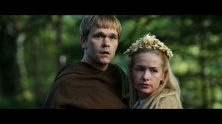 Арн спасает девушку. Арн: Рыцарь-тамплиер (2007)