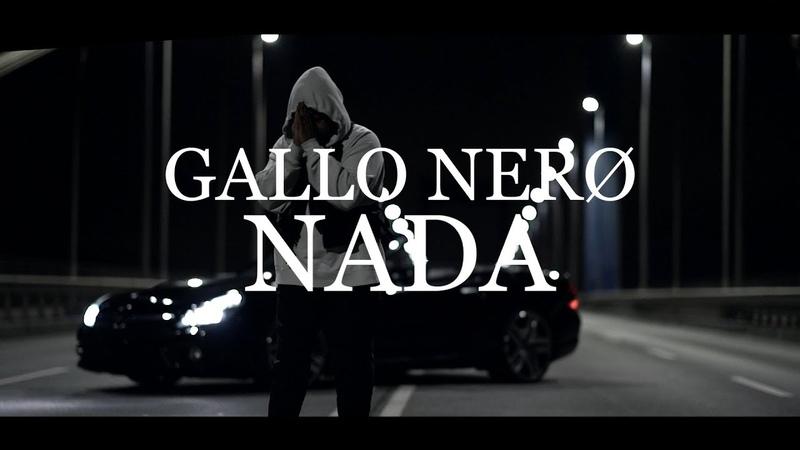 GALLO NERØ Nada prod By Gorex Gallo Nero