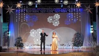 Новогодние игрушки _ Наталья Ларго и Дмитрий Порунов