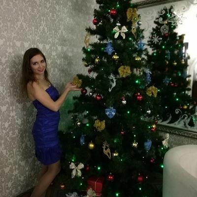 Анастасия Счастливая