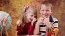 Портреты вдвоем фотосъемка в детском саду