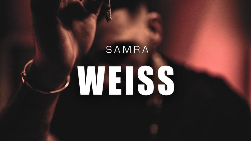 SAMRA WEISS prod by Lukas Piano Greckoe