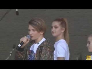 KAin Rivers & Open Crew & Антон Каплун & Александр Минёнок (VideoZhara 2018)