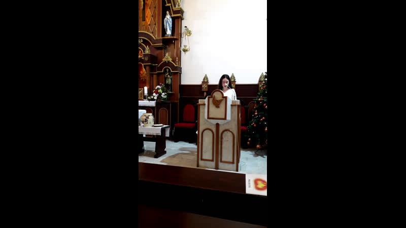 Live Католики Тюмени