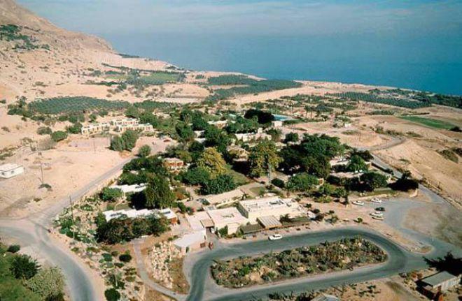 Мертвое море, изображение №5