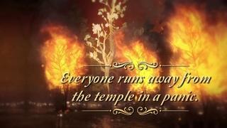 «Helen of Sparta» Story Trailer