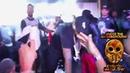 Yung Gwapa,Parlae,Young Buck,Tony Yayo,Lloyd Banks,Kidd Kidd LIVE at Club NV G-Unit Weekend