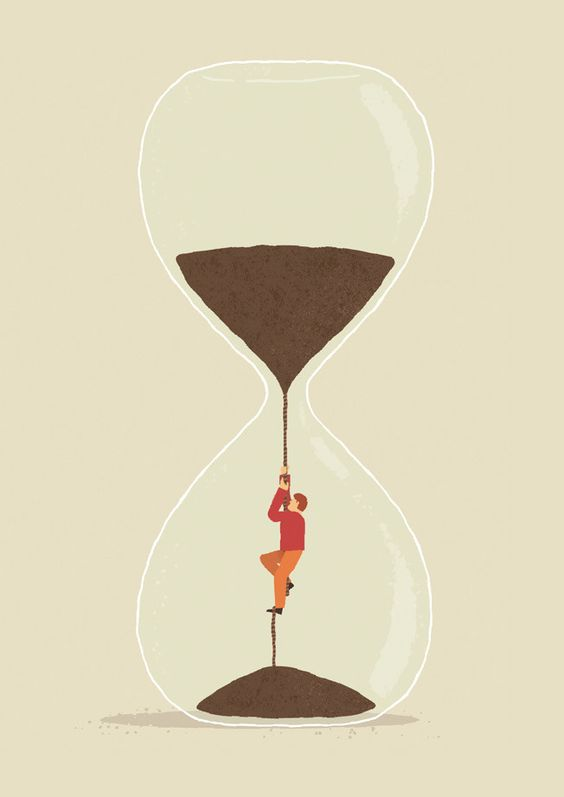 Афиша Волгоград Тайм-менеджмент: успеть всё