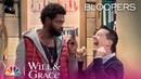 Will Grace - Outtakes and Bloopers: Jack Cracks (Digital Exclusive)