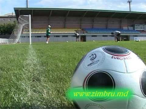 FC Zimbru in Kazahstan partea1