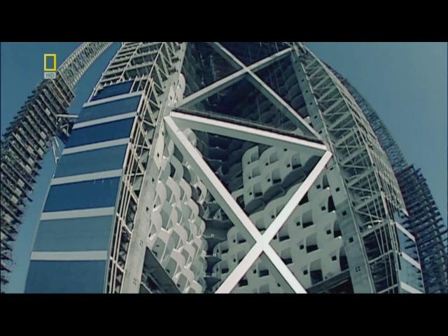 Строительство Burj Al Arab 7* HD