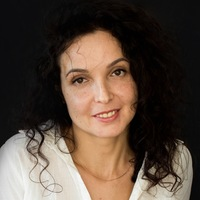 Ирина Храмова