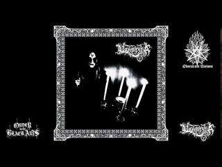 Vampirska - Torturous Omens of Blood and Candlewax (full album, 2020)