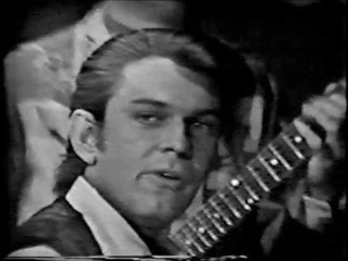 EVERYBODY'S TALKING 'BOUT THE YOUNG - LEON RUSSELL (1965)
