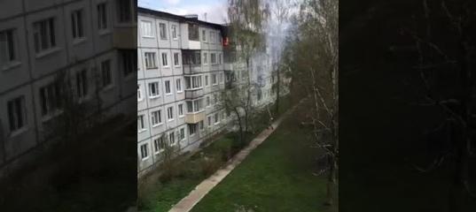 пожар на голикова фото пруд, где