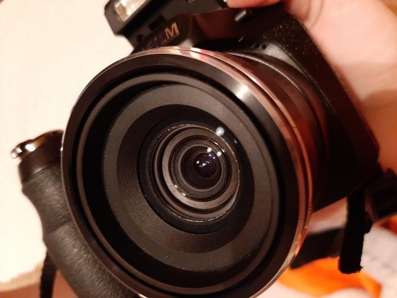 Купить фотоаппарат finepix s2500hd . Fujifilm. | Объявления Орска и Новотроицка №8895