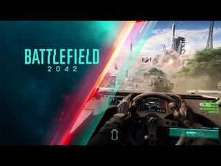 Открытое бета-тестирование Battlefield 2042   Трейлер