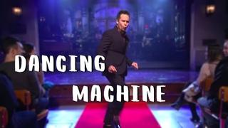 САМЫЙ ТАНЦУЮЩИЙ АКТЕР Голливуда - СЭМ РОКУЭЛЛ | Sam Rockwell Dancing | БЛС#2