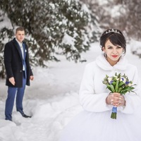 Анастасия Кочукова