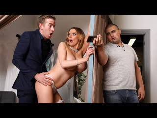 Jess Scotland - Jess Screams Yes For The Dress Brazzers MILF Big Tits Ass Cheating Hotwife Blowjob Doggystyle Cowgirl Порно