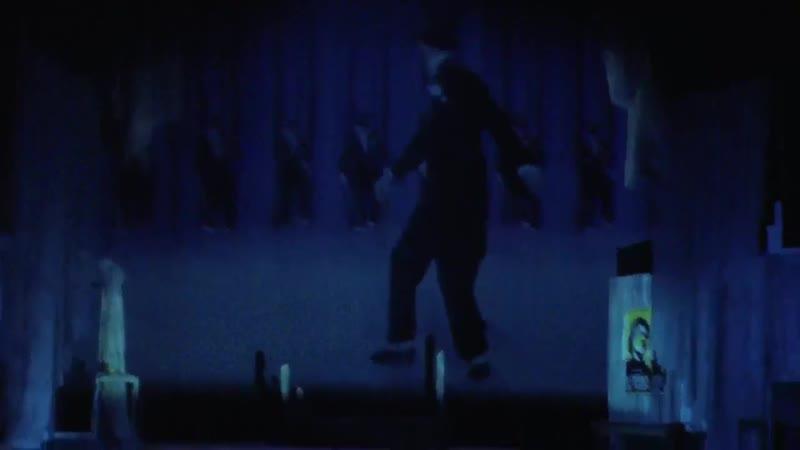 М МакДонах Калека с острова Инишмаан 2 часть Северодвинский театр драмыРежиссер Сергей Сушенцев