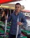 Личный фотоальбом Кирилла Ермакова