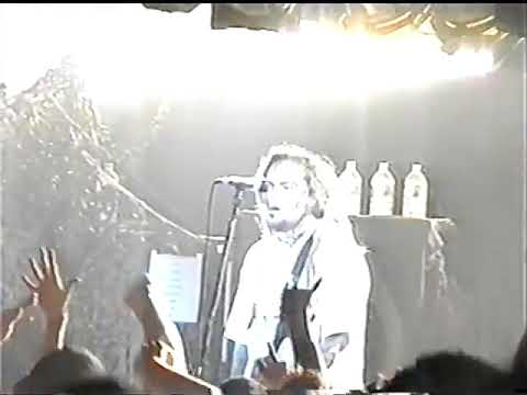 Soulfly - Live - At Metro, Chicago, IL (1999-07-21)