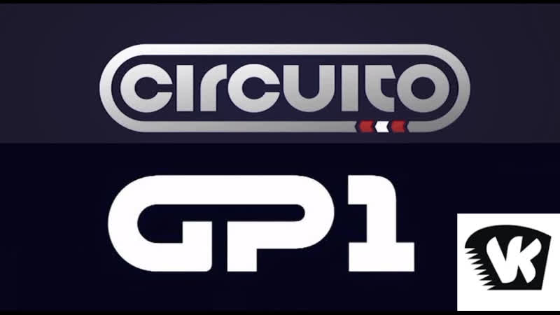 GP1 y CIRCUITO 18 JUNIO 2020