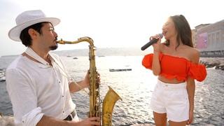 Señorita - Daniele Vitale ft. Benedetta Caretta (Sax & Voice)