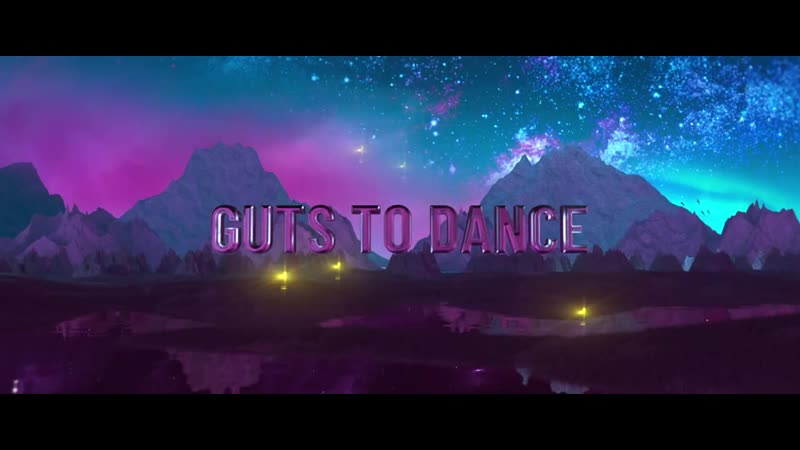 D-Sturb - Guts To Dance (Official Videoclip)