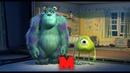 Погоня по дверям. м/ф Корпорация монстров 2001 (Monsters, Inc.)