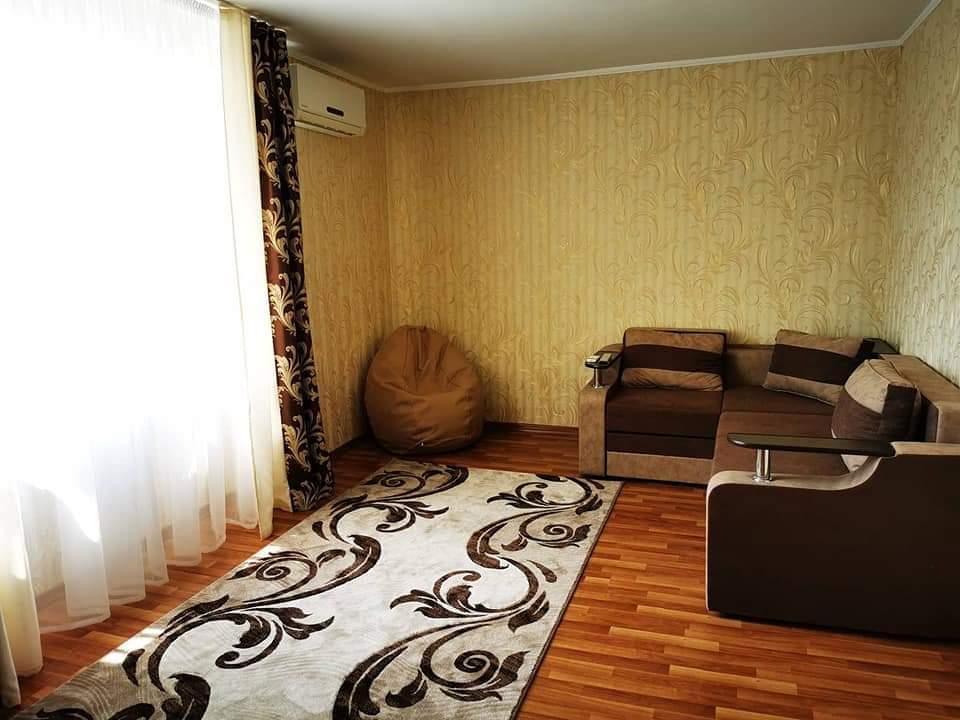 #Cкадовск_жилье