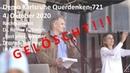 Rechtsanwalt Dr. Fuellmich Fast alles, was Drosten-Test zeigt, ist falsch 4.10.20 querdenken721