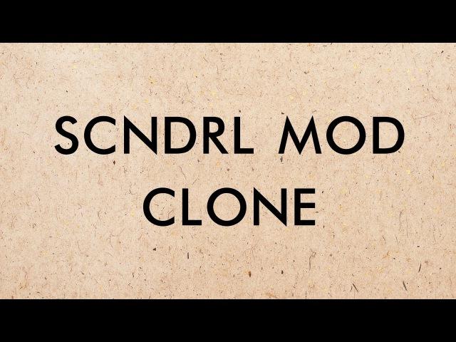 SCNDRL MOD BATTLE DECK REVIEW