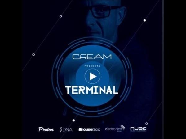 Cream - Terminal 109 (B Day) - May 2020