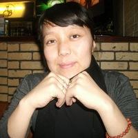 Олзоева Наталия (Батуева)
