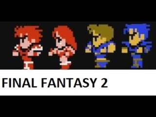 Final Fantasy 2 Let's Play: Ep 34