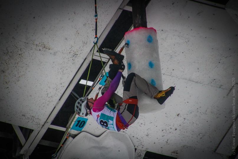 Главные отечественные ледолазные старты сезона финишировали в городе Кирове в минувшие выходные – чемпионат и первенство России по альпинизму. Всем было что доказывать и что терять…, изображение №36