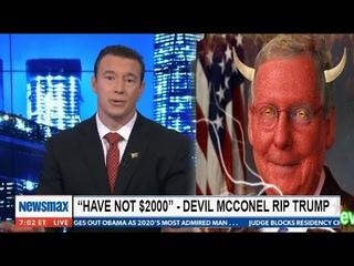 Breaking Trump News 7PM 12/29/20 [FULL] - Greg Kelly Newsmax Breaking Trump News Dec 29, 2020