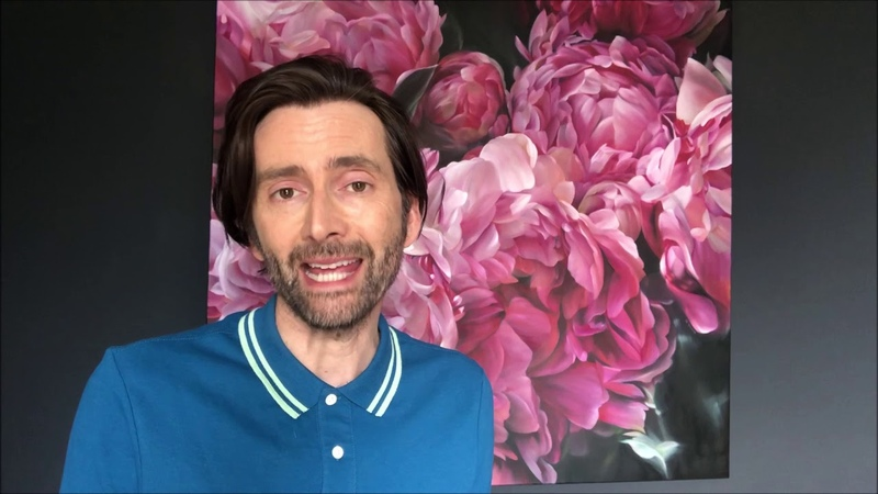 Headway Essex David Tennant Appeal